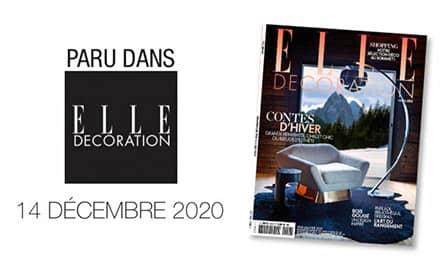 Elle décoration - decembre 2020
