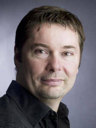 Christophe Kelemen - Directeur de travaux KD Bâtiment